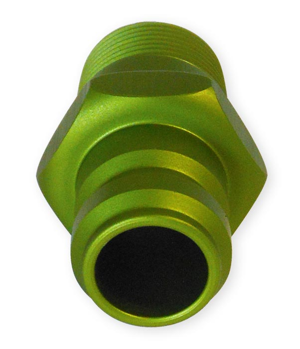Inlet fitting inch potable water aero specialties