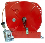Aircraft Static Grounding Reel