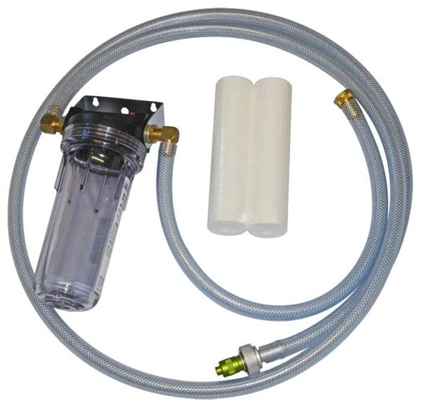 Wall Mounted Water Filter/Fill Kit