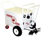 Power King 3-Phase 28V DC Aircraft Rectifier