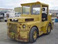 Used Mercury A-80 LPG Aircraft Tow Tug/Tractor