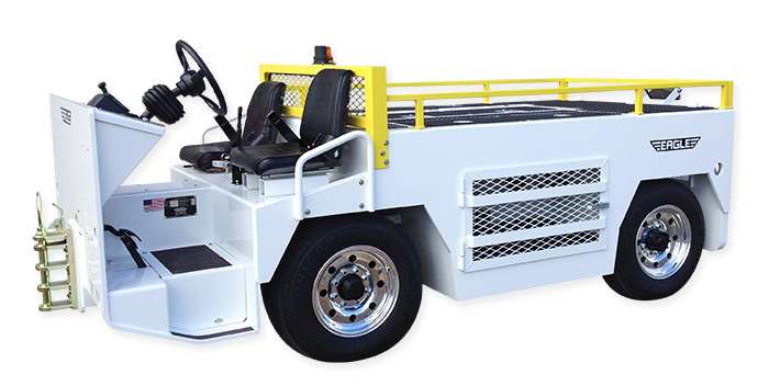 Diesel Operated Tow Tractor : Legacy towing autos post