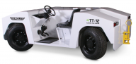 Eagle Tugs eTT-12 Electric AWD Aircraft Tow Tractor