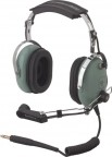 David Clark H3332 Aviation Headset