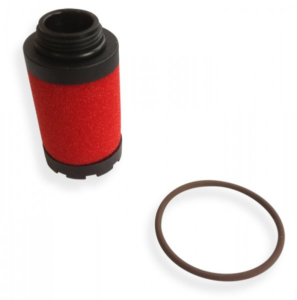 Replacement 0.01-Micron M18 Coalescing Filter Element Kit