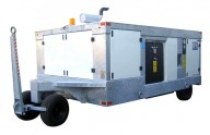 TLD ACE/ACU-302-H-CUP Aircraft Air Conditioning & Heating Unit