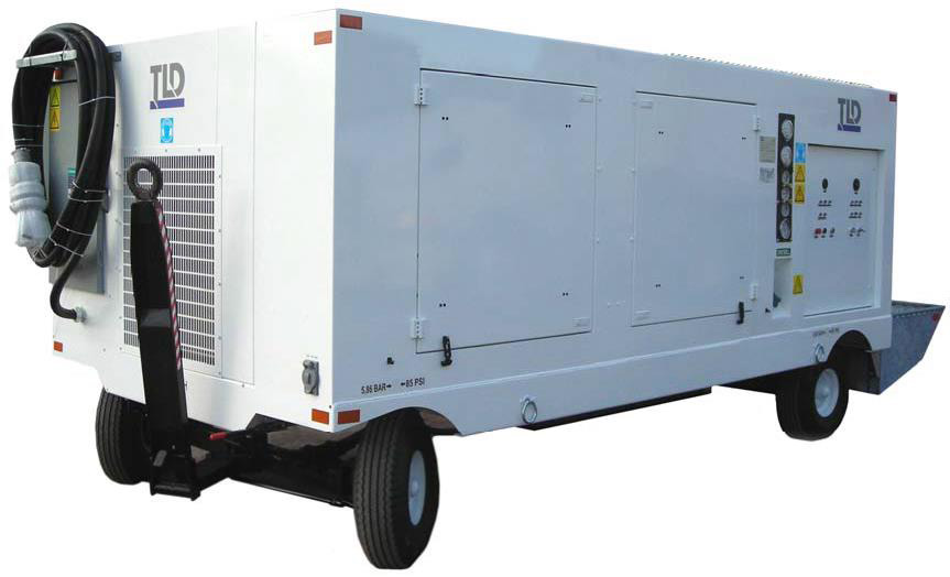 TLD ACU-401-CAP High Pressure Air Conditioning Unit - AERO Specialties