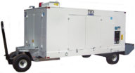 TLD ACE/ACU-804-H-CUP Aircraft Air Conditioning & Heating Unit