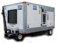 TLD ACE/ACU-2075 Aircraft Heating Unit