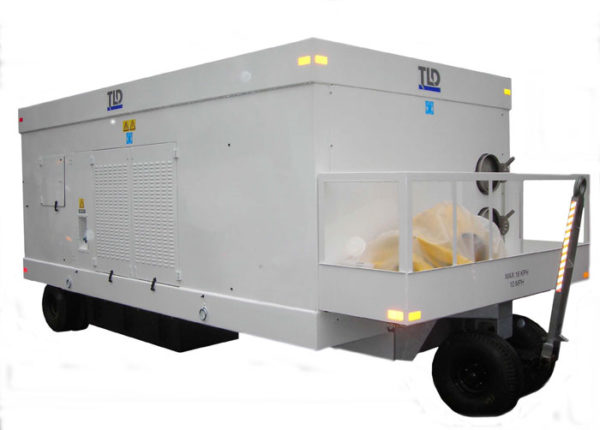 TLD ACE/ACU-808-DUP Diesel Aircraft Air Conditioning Unit