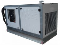TLD GPU-4090-CUT 90 kVA Skid/Tractor-Mounted Aircraft Ground Power Unit