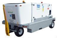 TLD GPU-4120-E-CUP 120 kVA 400 Hz Diesel Aircraft Ground Power Unit