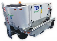 TLD GPU-409-E-CUP-28 90 kVA Diesel Aircraft Ground Power Unit