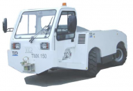 TLD TMX-150 Aircraft Pushback & Tow Tractor