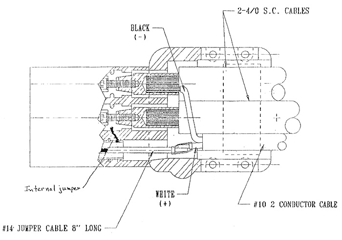 general electric remote control system wiring