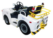 TLD JST Baggage/Cargo Tow Tractor (Diesel, Gas)