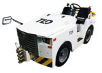 Aircraft Pushback Tractor | TLD JST | AERO Specialties