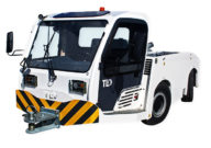 TLD TMX-150-9/12/15/16 Pushback & Tow Tractor