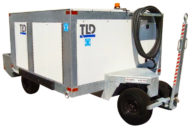 TLD ACE-302-EMP 24-Ton Air Conditioning Unit