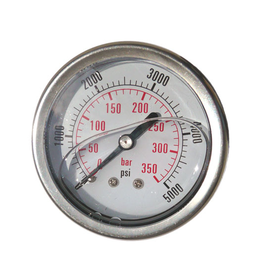 High Pressure Meter : N pressure gauges aero specialties aircraft ground