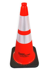 Cones & Wing-Tip Markers
