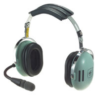 Headsets & Intercom Systems