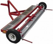 FOD Magnetic Sweepers