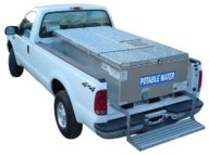 Truck Bed Inserts