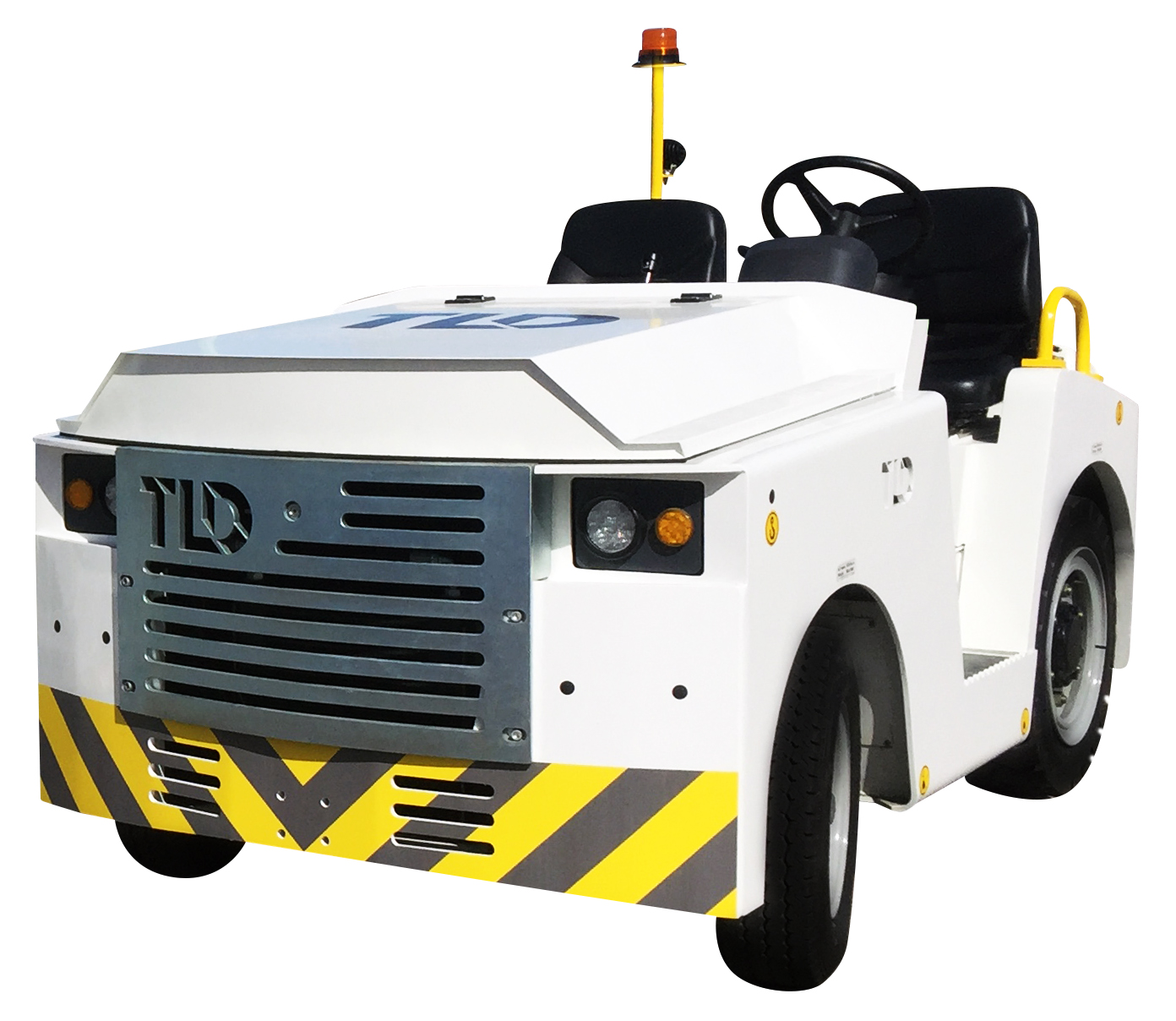 Diesel Operated Tow Tractor : Tld jst baggage cargo tow tractor diesel gas lpg