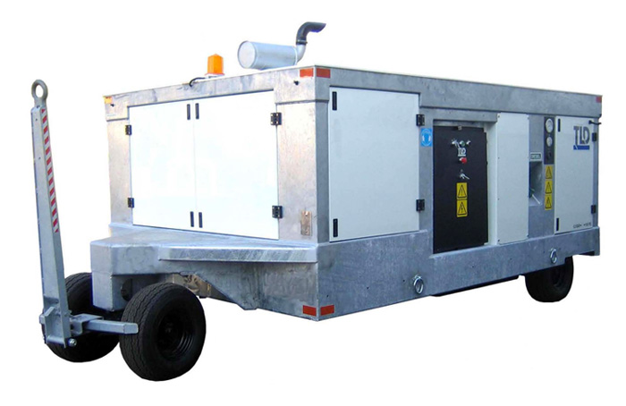 air conditioning units aero specialties aircraft ground support