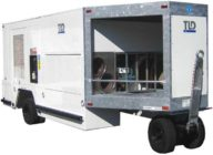 TLD ACE/ACU-802S-CUP Diesel Aircraft Air Conditioning Unit