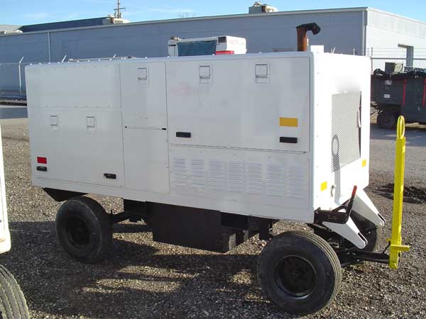 Aircraft Cooling Units : Used heaters a c units aero specialties aircraft