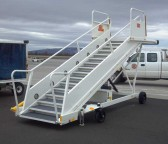 Used Stairs & Stands