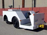 Used Tow Tugs & Tractors