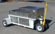 Used Potable Water Carts