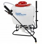 4-Gallon Backpack Deicing Sprayer (Type 4 Fluid)