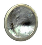Source Lighting Q4631 Aircraft Landing Light (250 Watts)