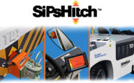SiPsHitch™ Linear Force Monitoring System
